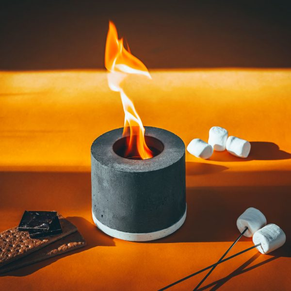 Urban Campfire