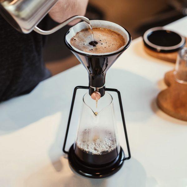 Gina Coffee Brewer