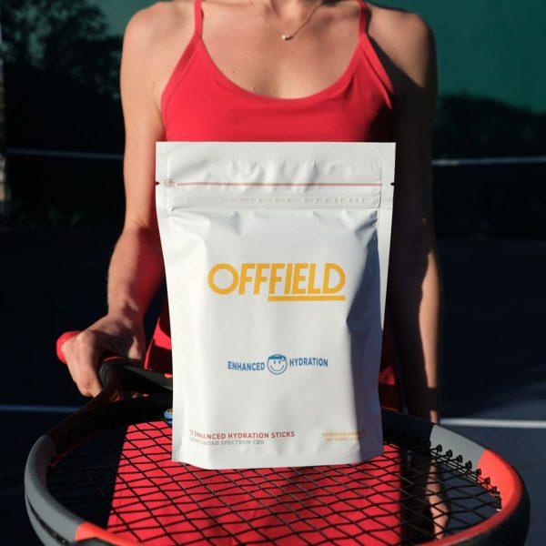 Offfield Enhanced Hydration