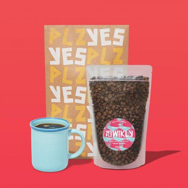Yes Plz Coffee